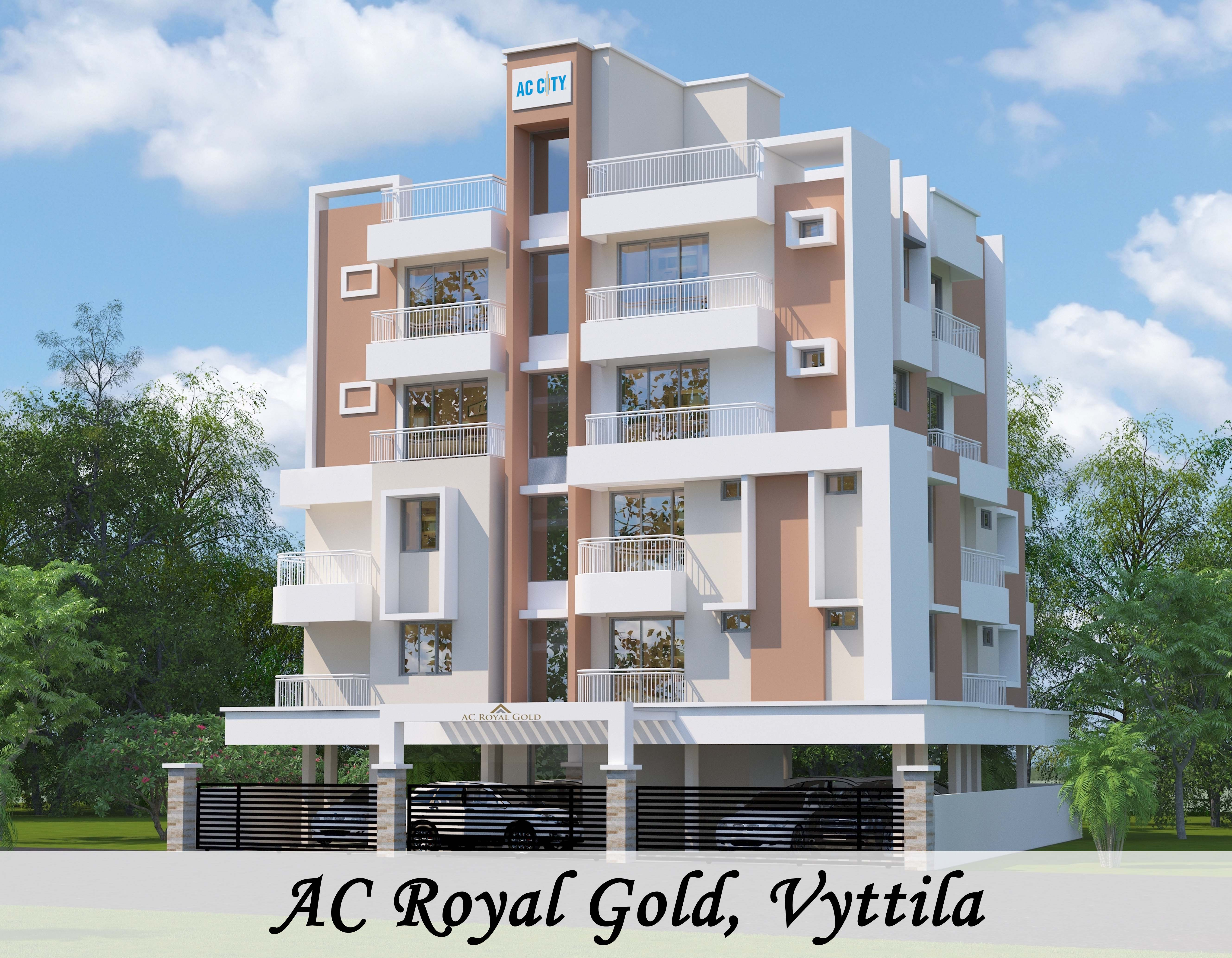 AC Royal Gold